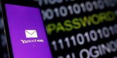 Entre novembre et décembre 2014, il aurait volé une copie d'une base de données des utilisateurs du groupe internet, incluant des renseignements pour plus de 500 millions de comptes d'utilisateurs du groupe internet.