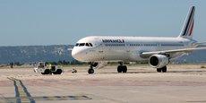 Agacé par le succès de l'A321 (photo), Boeing travaille sur une réponse à apporter sur le marché du « Middle of the market ».