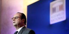 François Hollande, auteur de sa propre légende ?