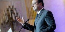 Paris ambitionne de succéder à Dubaï, qui organisera l'exposition universelle en 2020.