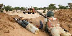 La porosité de la frontière malienne représente toujours un point faible dans le dispositif sécuritaire nigérien. Preuve en est le pays a connu deux attaques en moins de 48h.