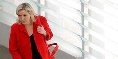 Marine Le Pen a récemment enrôlé un ancien administrateur de la confédération générale des petites et moyennes entreprises (CGPME).