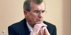 François Villeroy de Galhau s'est dit préoccupé par le risque protectionniste, alors que Donald Trump a annoncé de nouvelles salves de tarifs douaniers contre les importations chinoises.