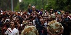Face à la recrudescence de la contestation civile, le gouvernement éthiopien a décidé de renforcer l'état d'urgence décrété le 9 octobre prochain en imposant de nouvelles mesures restreignant la circulation