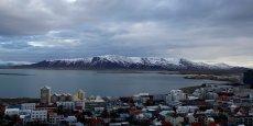 L'Islande pourrait accueillir plus de deux millions de visiteurs l'année prochaine.