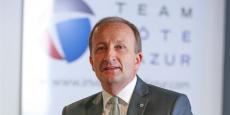 Jacques Lesieur, directeur général de Team Côte d'Azur, voit le rôle de l'agence être renforcé.