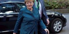 Angela Merkel ne se rendra pas au congrès de la CSU. Une première.