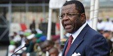 Edgard Alain Mebe Ngo'o, Ministre camerounais des Transports