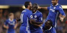 Selon les éléments dévoilés par le cabinet Deloitte, l'élite du football anglais, parmi laquelle Chelsea, a enregistré en 2015-16 des recettes à hauteur de 3,6 Mds£ (4,3 Mds€), en progression de 9% par rapport à l'exercice 2014-15.