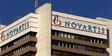 Novartis compte sur une série de lancements de biosimilaires pour booster sa croissance, et sur quelques traitements innovants.