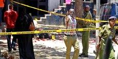 Les Chababs viennent de revendiquer une nouvelle attaque contre une maison d'hôtes dans le Comté kényan de Mandera qui a causé la mort de 12 personnes