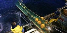 Cette polémique intervient dans un contexte d'inquiétude des pêcheurs hauturiers français qui craignent que le Brexit ne remette en cause leur droit d'aller pêcher à proximité des côtes britanniques.