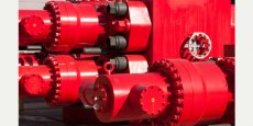 Cameron fabrique, à Béziers, des valves et tubes de forage pour l'industrie du pétrole