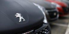 Les groupes automobiles français se laissent transporter par de bonnes performances à l'international.