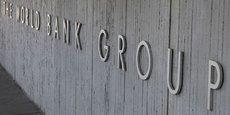 Siège de la Banque mondiale (New York)