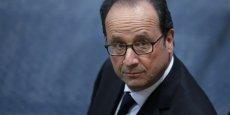 A en croire les sondages, il y a peu de chances que François Hollande fasse bonne figure à l'élection présidentielle de 2017 s'il est candidat.