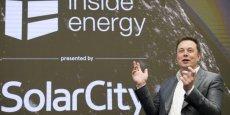 Ces informations étaient bien accueillies à Wall Street: l'action Tesla gagnait 1,45% à 191,39 dollars vers 16h35 heure américaine dans les échanges électroniques suivant la clôture de la séance. Le titre SolarCity prenait, lui, 2,84% à 20,98 dollars.