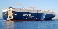 La compagnie Nippon Yusen K.K. doit faire face à de sombres perspectives selon son président si elle ne fusionne pas avec Mitsui O.S.K Lines et Kawasaki Kisen Kaisha.