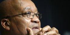 Jacob Zuma risque d'être destitué par son propre parti