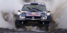 En remportant le Rallye de Grande-Bretagne sur les routes du Pays de Galles, Sébastien Ogier et Julien Ingrassia ont offert lundi à Volkswagen son 4e titre de champion des constructeurs. Cette course était l'avant-dernière manche de la saison du Championnat du Monde des Rallyes, qui prendra fin mi-novembre en Australie.
