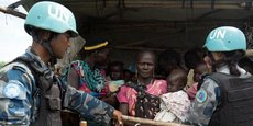 Le commandement de la Minuss vient d'être épinglé de négligence voire de non assistance de personnes en danger. Une série de manquement qui a coûté son poste au commandent en chef des 13.500 casques bleu au Sud Soudan