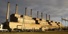 Selon certaines estimations, Hazelwood (photo), représente 5% du marché australien de l'énergie.