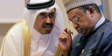 La prochaine réunion de l'OPEP, prévue le 30 novembre à Vienne, sera décisive.
