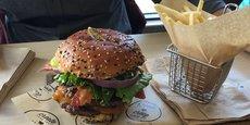Un burger à 17 dollars ? À ce prix là, pourquoi aller chez McDonald's, s'interrogent la plupart des clients.