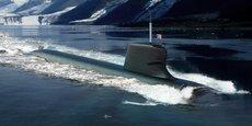 Le groupe naval proposera un Scorpène survitaminé (2.000 tonnes) qui sera équipé des dernières technologies du Barracuda.