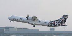 La compagnie aérienne de Papouasie-Nouvelle-Guinée, PNG Air, a acheté cinq ATR 72-600 pour un montant de 134 millions de dollars.