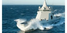 Le patrouilleur L'Adroit, construit par Naval Group, va définitivement accoster en Argentine