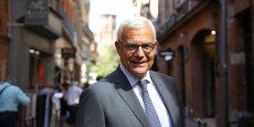 Alain Di Crescenzo va pouvoir candidater officiellement à la présidence de la CCI Occitanie