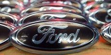 Ford a été accusé par Donald Trump de produire du chômage aux Etats-Unis, en annonçant la fabrication d'une voiture au Mexique.