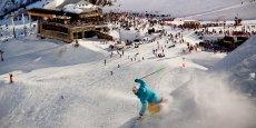 N'Py, exploite huit domaines skiables qui représentent 55% du chiffre d'affaires de l'ensemble des stations des Pyrénées.