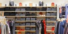 Les deux premiers magasins Modetic ont été implantés à Romans-sur-Isère et Grenoble.