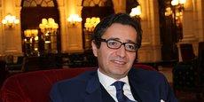Mohamed Fadhel Abdelkefi, 46 ans, est le nouveau ministre tunisien du Développement, de l'Investissement et de la Coopération internationale.