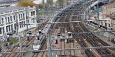 A peine le TGV a-t-il eu le temps d'arriver à Bordeaux que la question de son dépassement s'est imposée