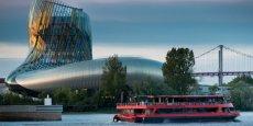 La Gironde est un gros moteur économique régional et la croissance de Bordeaux Métropole commence à inquiéter.