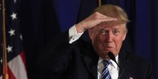 Donald Trump, lors de sa campagne, a déclaré vouloir remettre en cause nombre d'accords et d'engagements entre son pays et l'Union européenne - même sa participation à l'Otan.