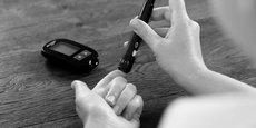 Le diabète touche plus de 400 millions de personnes dans le monde.