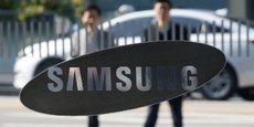 Samsung cherche de nouveaux relais de croissance alors que ses activités traditionnelles sont de plus en plus contestées par la concurrence chinoise.