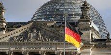 Les économistes s'attendent à ce que la conjoncture allemande retrouve de la vigueur au quatrième trimestre.