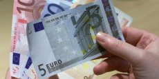 La croissance en zone euro demeure faible.