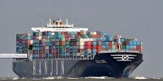 En 2017, les États-Unis (631 milliards d'euros, soit 16,9% du total du commerce de biens de l'UE) et la Chine (573 milliards d'euros, soit 15,3%) sont restés les deux principaux partenaires commerciaux de l'Union européenne selon Eurostat.