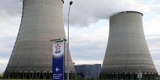 La cession des réacteurs à EDF fait partie du plan de sauvetage global d'Areva orchestré par l'État.