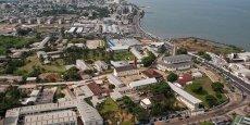 En 2016, la production d'eau potable au Gabon a progressé de +6,9% pour atteindre 116,1 Mm3 sur l'ensemble du périmètre de la concession gérée par la SEEG. Cette augmentation a été rendue possible par la mise en service en janvier 2016 de l'usine SEEG de production d'eau CIMGABON de Ntoum, d'une capacité de 16 000 m3/j.