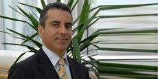 Hassan Ouriagli, Société nationale d'investissement (SNI).