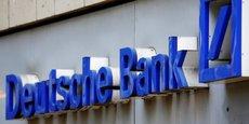 Deutsche Bank est impliquée dans près de 8.000 litiges judiciaires dans le monde, qui la contraignent à mettre de côté des milliards d'euros de provisions