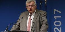 Selon le secrétaire d'Etat au Budget Christian Eckert, 724 dossiers régularisés ont déjà permis à l'Etat de percevoir 1,2 milliard d'euros d'impôts et de pénalités.