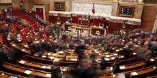 Après avoir rejeté les amendements de suppression du prélèvement à la source, jeudi matin, les députés socialistes ont été pris par surprise dans l'après-midi.